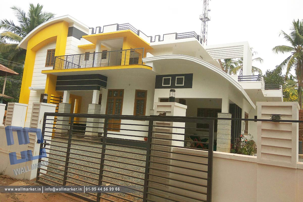 Renovation work Kannur,Thalassery