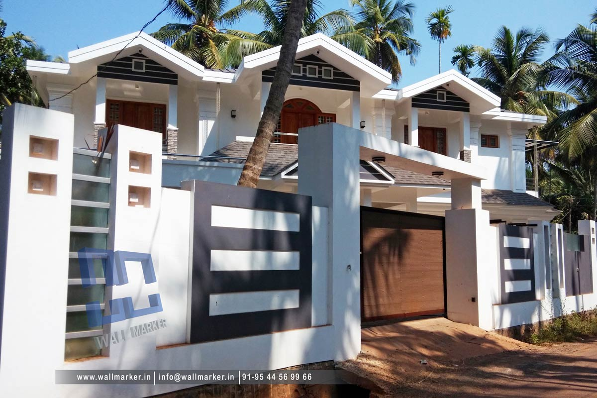 builders project Kannur,thalassery